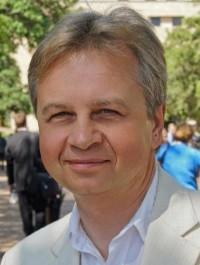 Prof. Julian Korab-Karpowicz